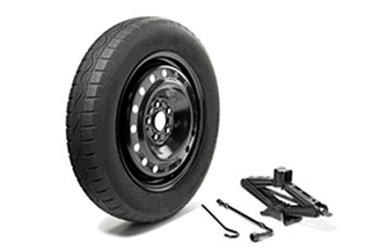 Tire, Spare Kit - Acura (06421-TV9-A03)