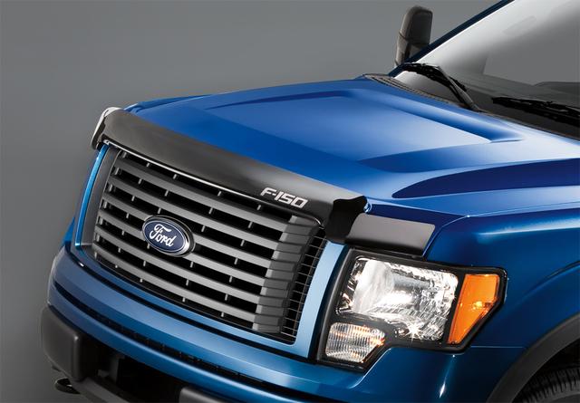 Genuine Ford 9L3Z-8327-B Deflector