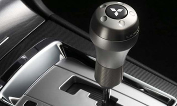 Shift Knob , Cvt Transmission