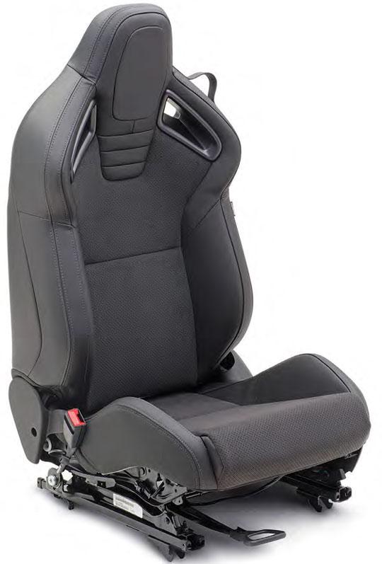 Z 28 Recaro Sport Seats 23478424 Gmpartsdirect Com