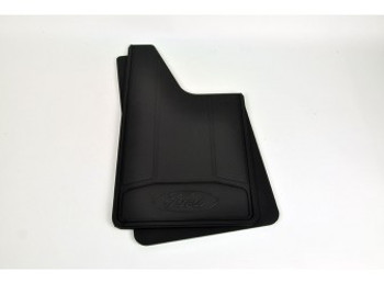 Splash Guards, Rear, Single