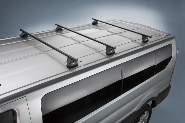 Roof Cross Bars, 3 Bar Kit - Ford (BK3Z-61550A82-C)