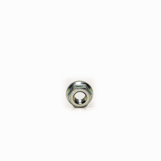Nut, Flange (6MM) - Honda (94050-06080)