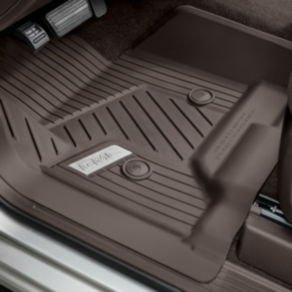 Floor Liner, All-Weather, Premium, Mt