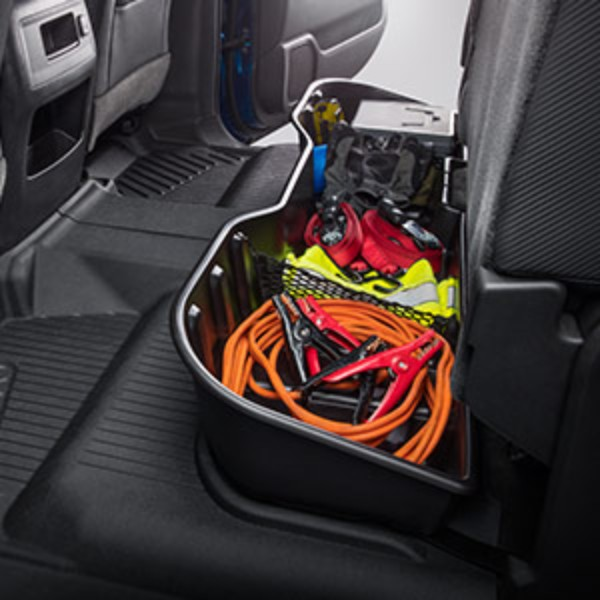 2019 Chevrolet Silverado 1500 Ld Double Cab Interior: GM Parts Warehouse