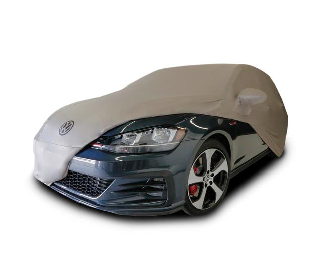 Car Cover, Satin Stretch - Volkswagen (CVC-2SS-98V-W9-299)