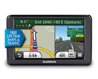 Navigation System, 2495LMT