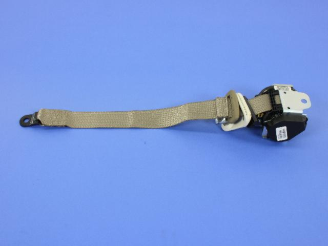 Belt & Retractor, Right