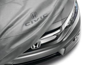 Vehicle Cover - Honda (08P34-TGG-100)