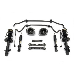 Suspension Package (V8 Models)