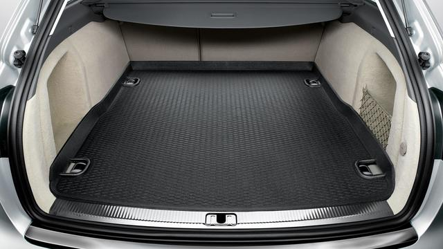 Audi 8J0 065 110 Luggage Compartment Net