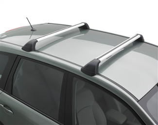 Roof Cross Bar Set, Fixed