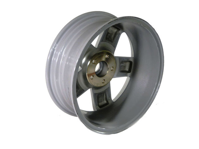 Aluminum Wheel - Mopar (1CT67PAKAB)