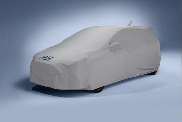 Cover, Vehicle (Rs) - Ford (VG1EZ-19A412-A)