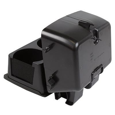 2011-2015 Ford Explorer Black Center Console Cup Holder OEM NEW BB5Z7813562BA