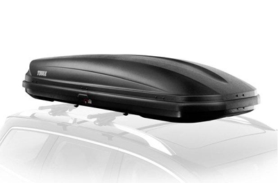19329019 Oem Gm Force Xl 625 Cargo Box By Thule