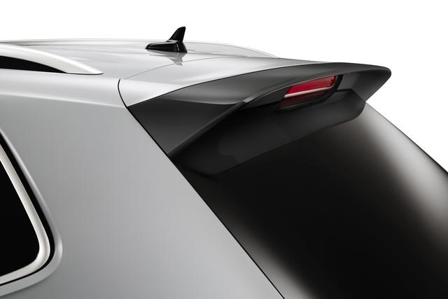 Hatch Top Spoiler