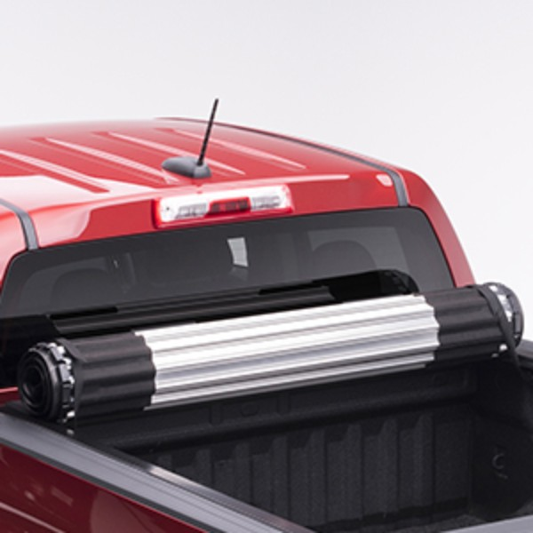 Bed, Tonneau Cover, Hard Rolling By Revandreg