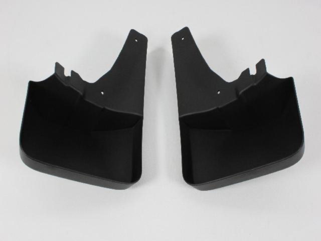 Splash Guards (Set Of 2)