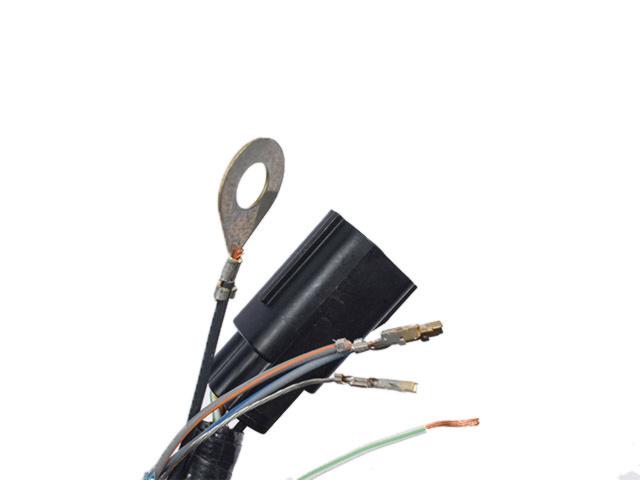 CNC ALUM BRAKE PEDAL LEVER DISC BRAKE SDG SSR PRO 107cc110cc 125cc SILVER U KP05