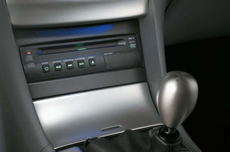 DVD, In-Dash System