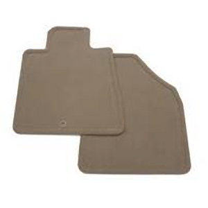 Floor Mats, Carpet, Front - GM (23359315)