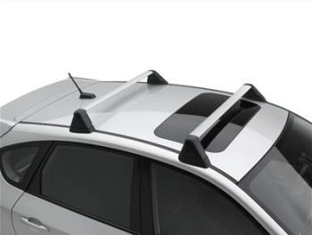 Crossbar Kit Subaru E361sfg402 World Oem Parts Subaru
