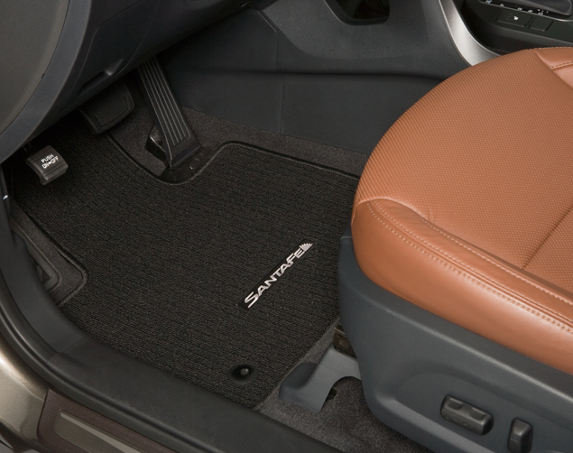 Floor Mats, Carpet