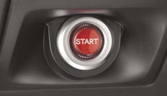 Engine Start Switch