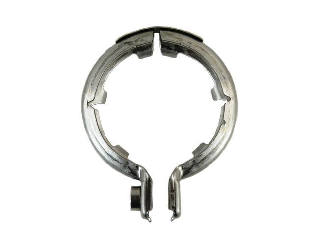 converter  u0026 pipe clamp