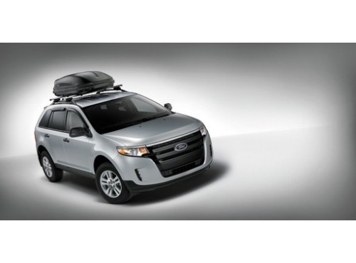 Roof Rack, Removable - Ford (VDT4Z-7855100-A)