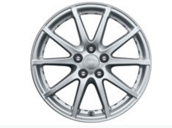 "Alloy Wheel - 17"" 10 Spoke, 'Style 1005' - Land-Rover (LR073511)"
