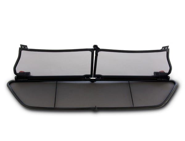 Wind Deflector - Fits 1998-2004 911 - Porsche (000-044-801-64)