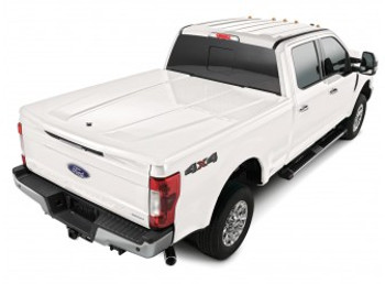 Tonneau Cover, Hard 1pc By Undercover?