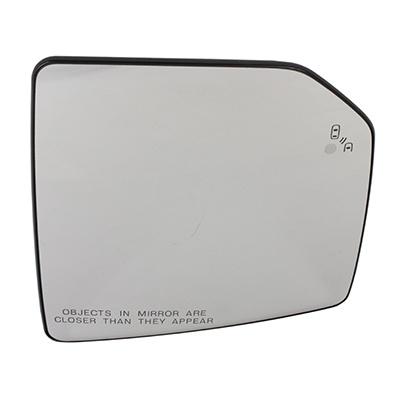 Genuine Ford Mirror Glass CL1Z-17K707-D