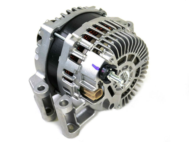 Alternator - Mopar (56029580AB)
