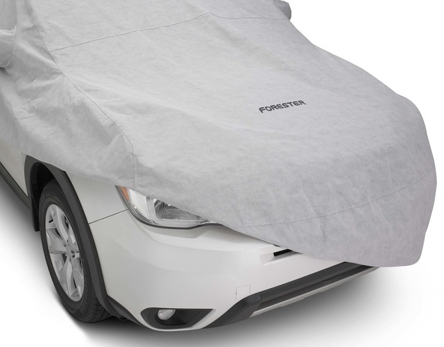 Car Cover / 2014-2018 Forester - Subaru (SOA3994000)