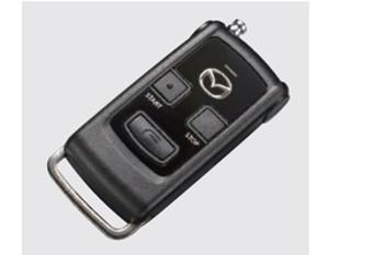 Mazda Remote Start >> 2017 2019 Mazda Cx 5 Remote Start Install Kit 2017 Cx 5 Kb7w V7 630