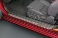 Door Sill Enhancements - Toyota (PTS21-06040)