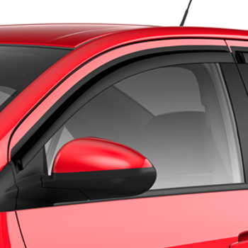 Air Deflectors, Side Windows - GM (42557970)