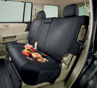 Seat Cover, Rear
