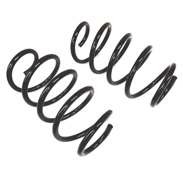 Coil Spring, Front, Right, Left