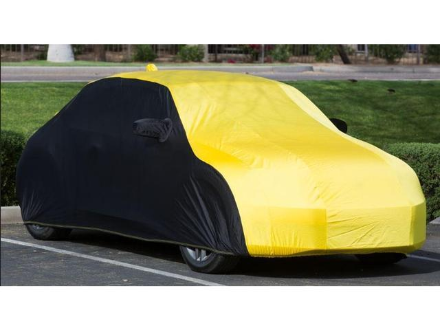 Car Cover, Gsr Stormproof - Volkswagen (CVC-2VW-928-5S-P93)