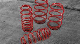Trd, Lowering Springs
