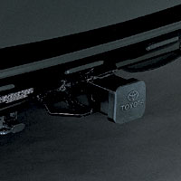 Tow Hitch Receiver, Class Iv