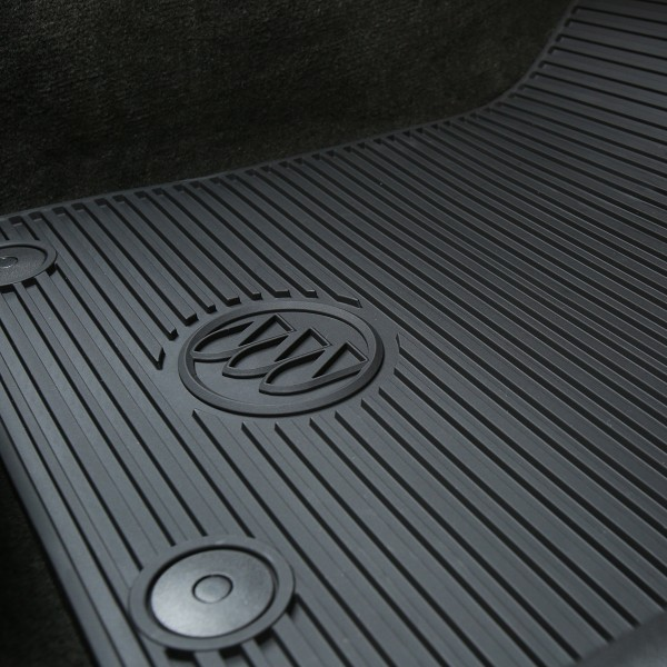 Floor Mats, All Weather, &