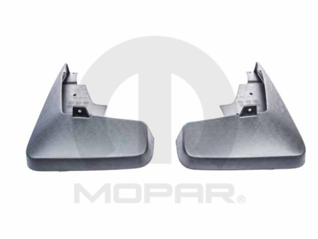 Deluxe Molded Splash Guards
