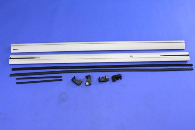 Roof Rack, Removable - Mopar (TRAB6016)