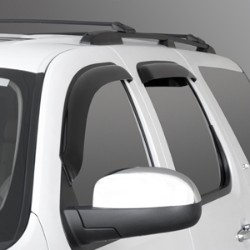 Air Deflector, Side Windows - GM (19172621)