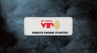Remote Start - Toyota (PT398-48111)